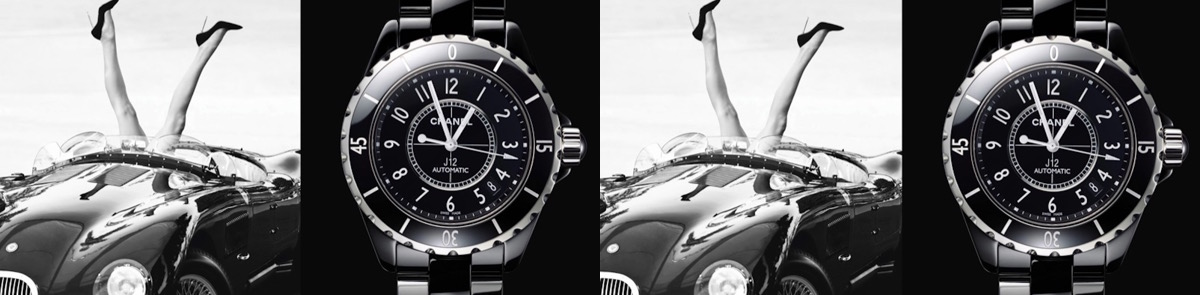 CHANEL Luxury Timepieces