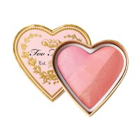 Too Faced Sweethearts Blush Candy Glow 2, $30