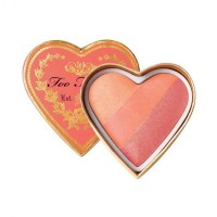 Too Faced Sweethearts Blush Sparkling Bellini 2, $30