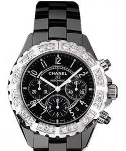 CHANEL J12 Automatic H1178, $16,775 from $22,350