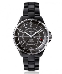 CHANEL J12 Automatic GMT H3101, $5,625 from $7,500