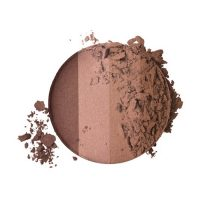 Too Faced Beach Bunny Bronzer  Swatch