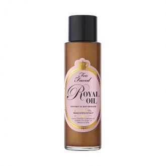 Too Faced Royal Oil $35