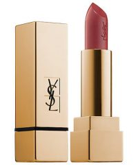 YSL Rouge Pur Couture 28 Rose Boheme, $37