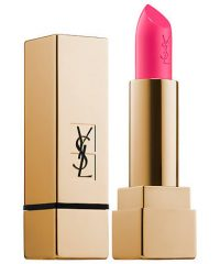 YSL Rouge Pur Couture 49 Rose Tropical, $37