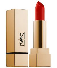 YSL Rouge Pur Couture The Mats 201 Orange Imagine, $37