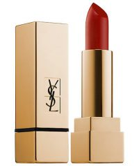 YSL Rouge Pur Couture The Mats 204 Rouge Scandal, $37