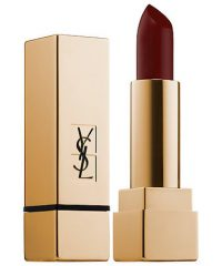 YSL Rouge Pur Couture The Mats 206 Grenat Satisfactotion, $37