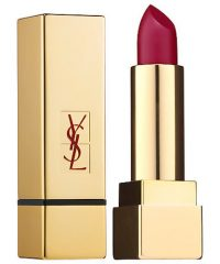 YSL Rouge Pur Couture The Mats 207 Rose Perfecto, $37
