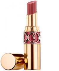YSL Rouge Volupte Shine 08 Pink in Confidence, $37